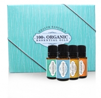 Essential oils Gift set B 4 pack