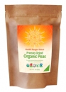 Health Ranger Freeze Dried Organic Peas