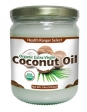 Health Ranger ORganic Coconut Oil