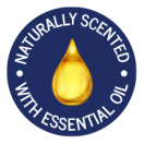 naturally scented