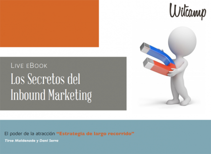 Los secretos del Inbound Marketing