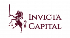 Invicta Capital Funding Logo
