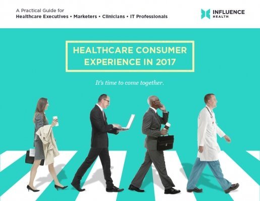 Healthcare Consumer Experience In 2017