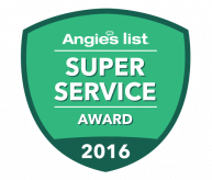 Customers Love Pacific Tree Care on Angie's List