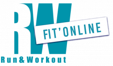 Fit Online - Application de coaching sportif en ligne par Run&Workout