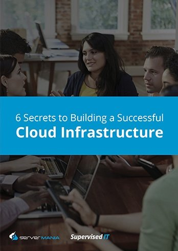 Successful cloud white paper