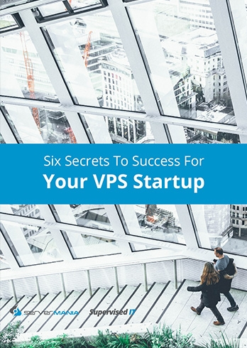 Successful VPS Startup