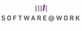 Software@Work Logo