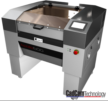 Apollo 600 Laser Cutting and Engraving | Axiom America