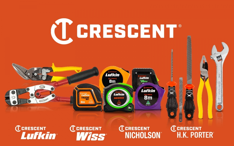 Crescent Tool ANZ