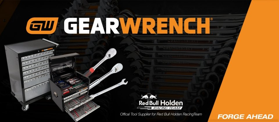 GEARWRENCH ANZ