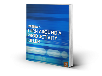 Meetings - Turn Around a Productivity Killer