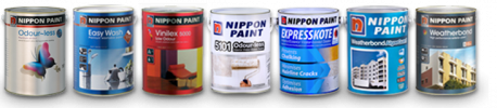 nippon painting services