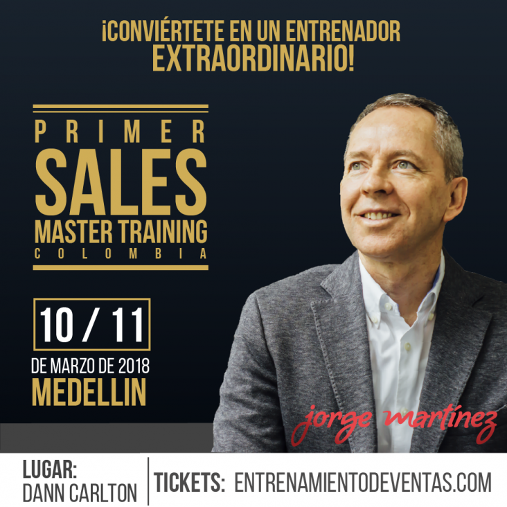 salesmastertraining
