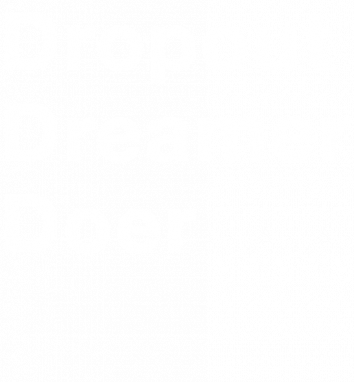 Dropout, dreamer and doer.