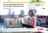 Брошура за SAP Business One от Елтрейд
