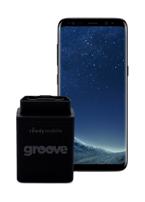 galaxy s8 and groove