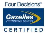 Gazelles Certified