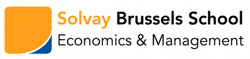 Solvay Brussels School official logo