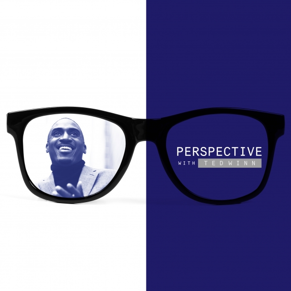 Perspective with Ted Winn Podcast