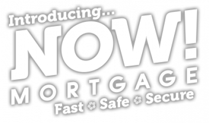 NOW Mortgage Logo