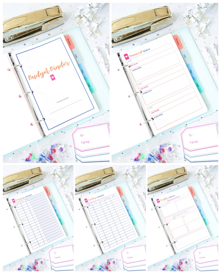 Simplify + The Intentional Life Planner