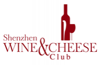 Wine and Cheese Club Logo