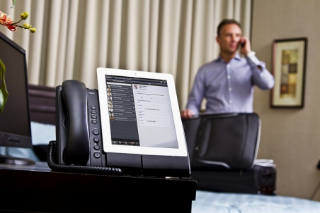 business voip phone course