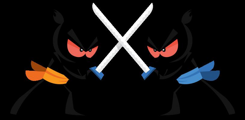 Image result for ninja challenge mangahigh