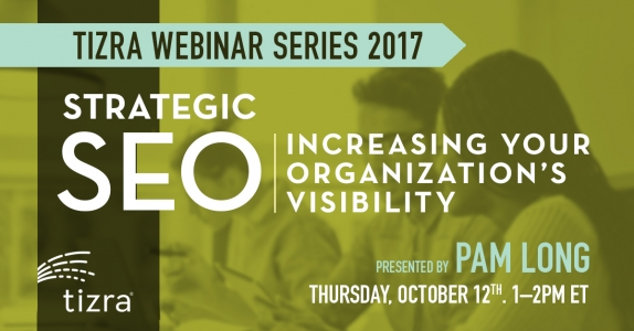 Strategic SEO Webinar