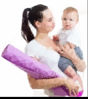 Chiro for fit mums