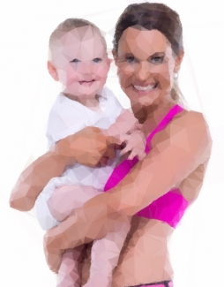 Chiropractor for mums and babies