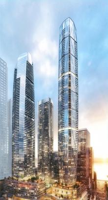 1 Yonge Prestige Tower, One Yonge, Toronto Condos