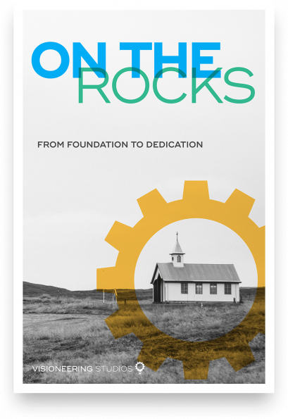 On The Rocks - From Foundation to Dedication