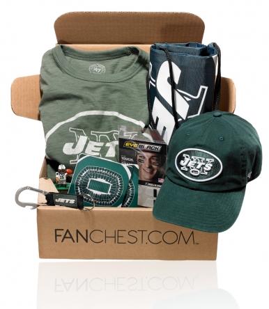 New York Jets Gift Boxes 33edceb07