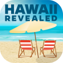 Hawaii Revealed App - Itunes Icon