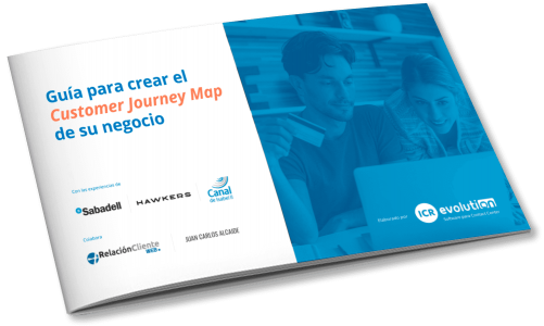 portada guia customer journey