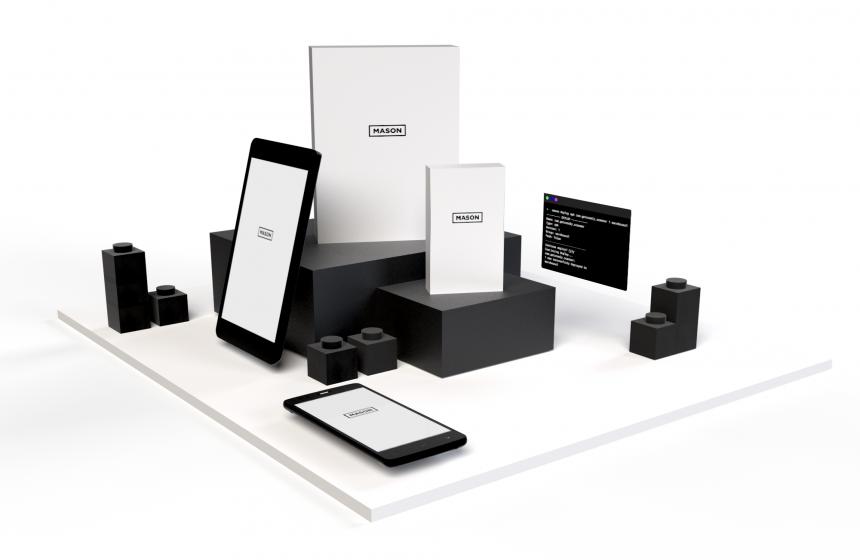 Mason Android Developer Kit