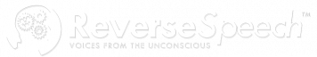 Reverse Speech Logo