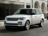 Rent A Range Rover Superchanged in Houston | Superbowl 2017 LI