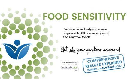 Food Sensitivity Dunwoody