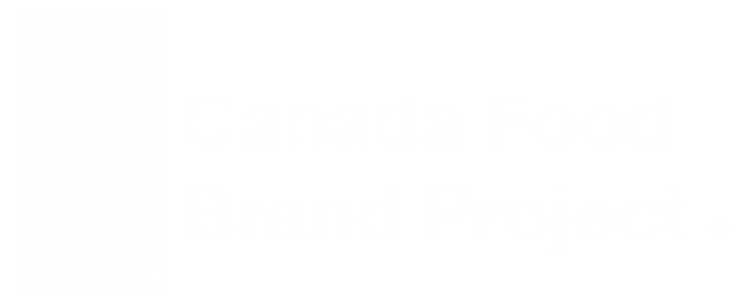 Canada Food Brand Project
