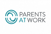Parents At Work logo