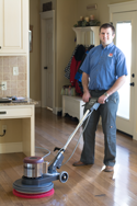 Waukesha Hardwood Wood Floor Cleaning