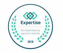 Best Digital Marketing Agencies in Nashville 2018