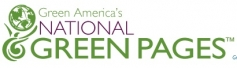 Green America National Green Pages