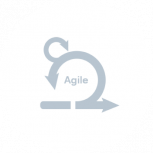 Ran a series of Agile sprints iterating both the design and builds.