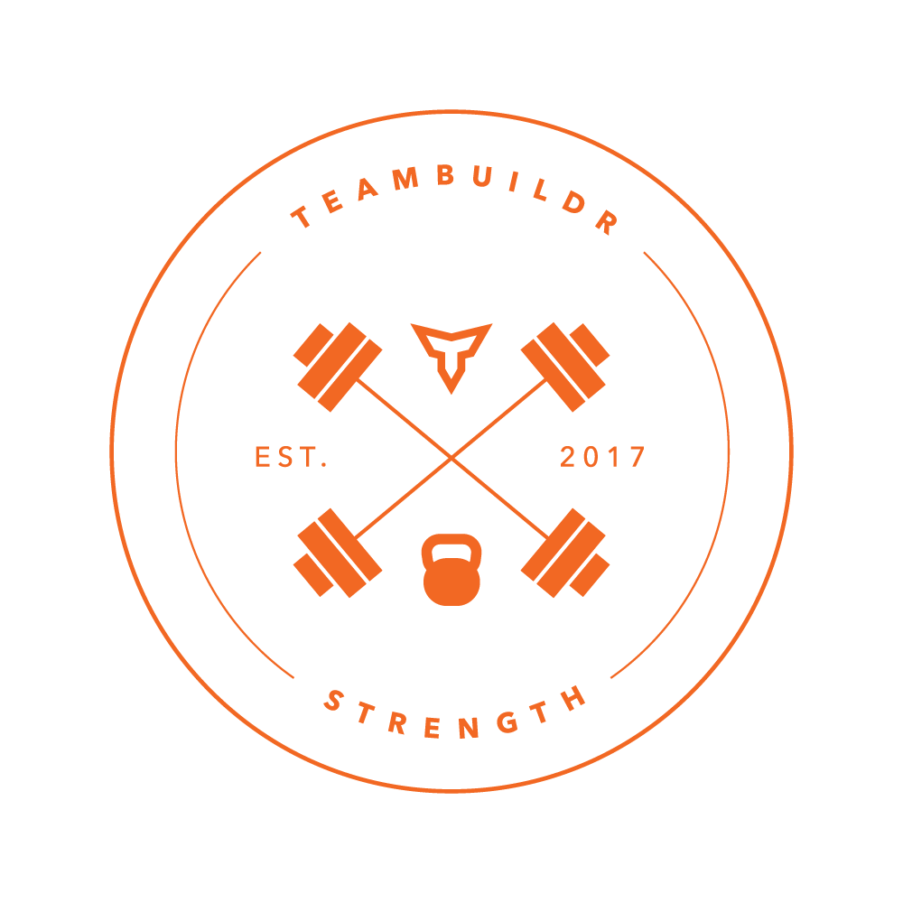 TeamBuildr Strength
