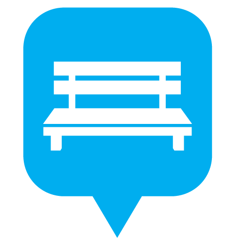 parkbench icon