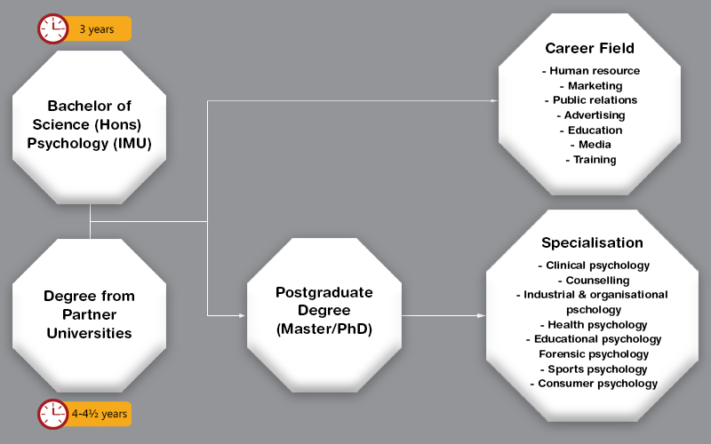 Career Pathways for Psychologist